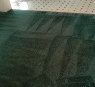 Carpet Deep Cleaning Baytown