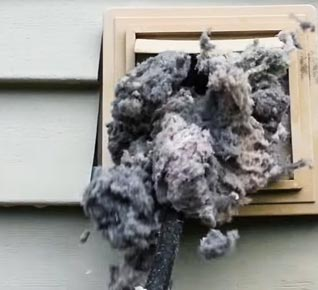 Dryer Vent Cleaning Baytown